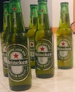 Heineken fria a domicilio Madrid