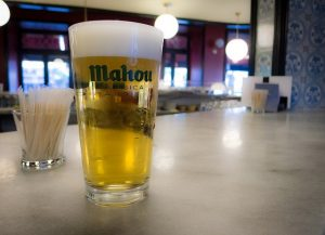 Alquiler Grifo Cerveza Madrid