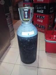Botella Co2 Cerveza Madrid