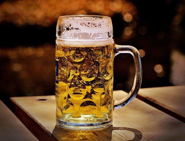 Cervezas a domicilio Madrid